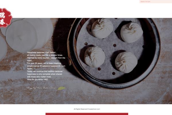 Homepage – Swee Choon