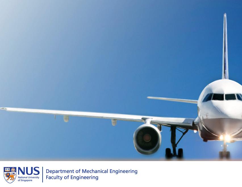 Department of Mechanical Engineering (ME) @ NUS