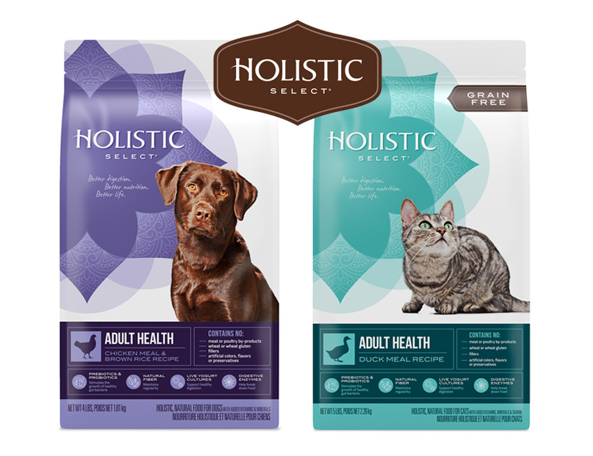 Holistic Select (Taiwan & Hong Kong)