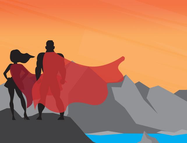 SIMGE Global Hero Careers Quiz